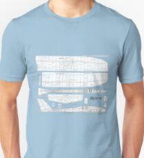 Spirit 2M Unisex T-Shirt