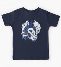 Mega Absol - Yin and Yang Evolved! Kids T-Shirt