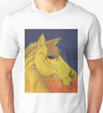 Equus caballus T-Shirt