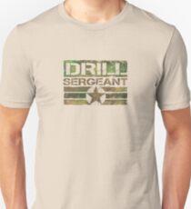 Drill sgt t shirt T-Shirt