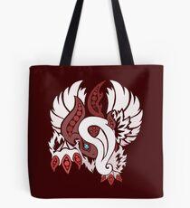 Shiny Mega Absol - Yin and Yang Evolved! Tote Bag