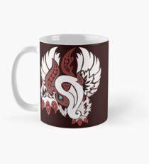 Shiny Mega Absol - Yin and Yang Evolved! Classic Mug