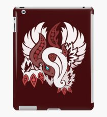 Shiny Mega Absol - Yin and Yang Evolved! iPad Case/Skin