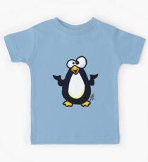Pondering Penguin Kids Clothes