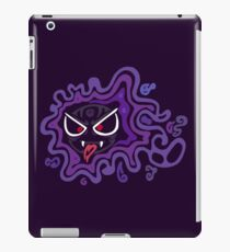 Tribal Ghastly - Creepy and Awesome! iPad Case/Skin