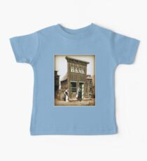 Old West Bandit Baby Tee