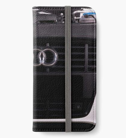 Audi S4 iPhone Wallet