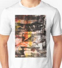 TIME IS THE FIRE IN WHICH WE BURN-PART 1—SCHWARTZ T-Shirt