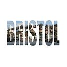 Bristol Harbourside by MissElaineous Designs