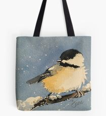 Solo Chick Tote Bag