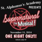 Supernatural The Musical by rexraygun
