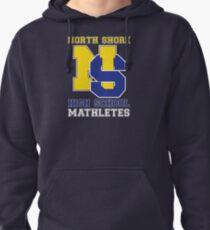 North Shore High School Mathletes Pullover Hoodie