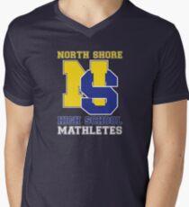 North Shore High School Mathletes T-Shirt