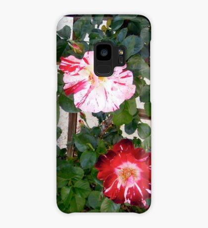 Roses Case/Skin for Samsung Galaxy