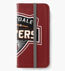 Sunnydale Slayers iPhone Wallet/Case/Skin