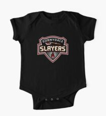 Sunnydale Slayers Kids Clothes