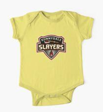 Sunnydale Slayers Kids Clothes