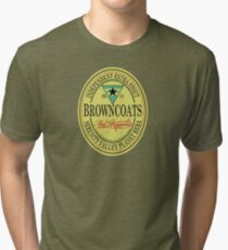 Browncoats Independent Extra Stout Tri-blend T-Shirt