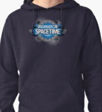 Inspector Spacetime Pullover Hoodie