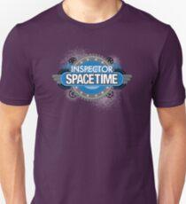 Inspector Spacetime Unisex T-Shirt