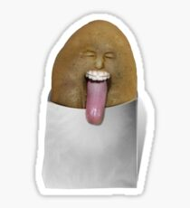 BLECH - Rotten Potato  Sticker