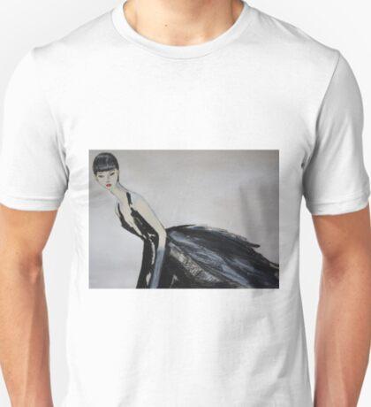 Ming  (Self-Portrait) T-Shirt