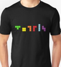 Tetris T-Shirt