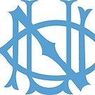 UNCWRFC crest by UNCWRFC