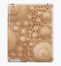 Sea Urchin Macro iPad Case/Skin