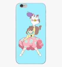 Bee and Puppycat iPhone Case