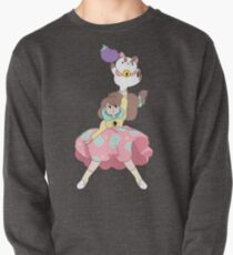 Bee And Puppycat Sweatshirts Hoodies Redbubble