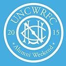 Alumni Weekend 2015 by UNCWRFC
