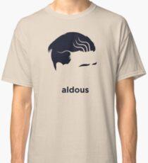 Aldous Huxley (Hirsute History) Classic T-Shirt
