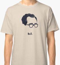 Bf Skinner (Hirsute History) Classic T-Shirt