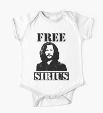 Free Sirius One Piece - Short Sleeve