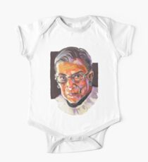 Supreme Court Justice Ruth Bader Ginsburg Kids Clothes