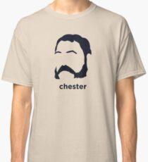 Chester A Arthur (Hirsute History) Classic T-Shirt