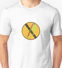 Wanted: Gordon Freeman Half-Life T-Shirt
