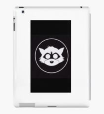 Kaydog gaming iPad Case/Skin