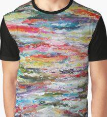 Palette Graphic T-Shirt