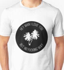 Twin Sized Mattress Lyrics  T-Shirt