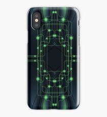Green Light Technology iPhone Case