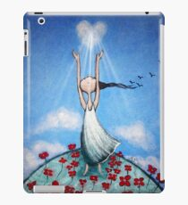 The special One iPad Case/Skin