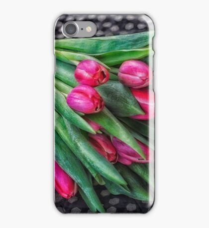 Spring Bouquet iPhone Case/Skin