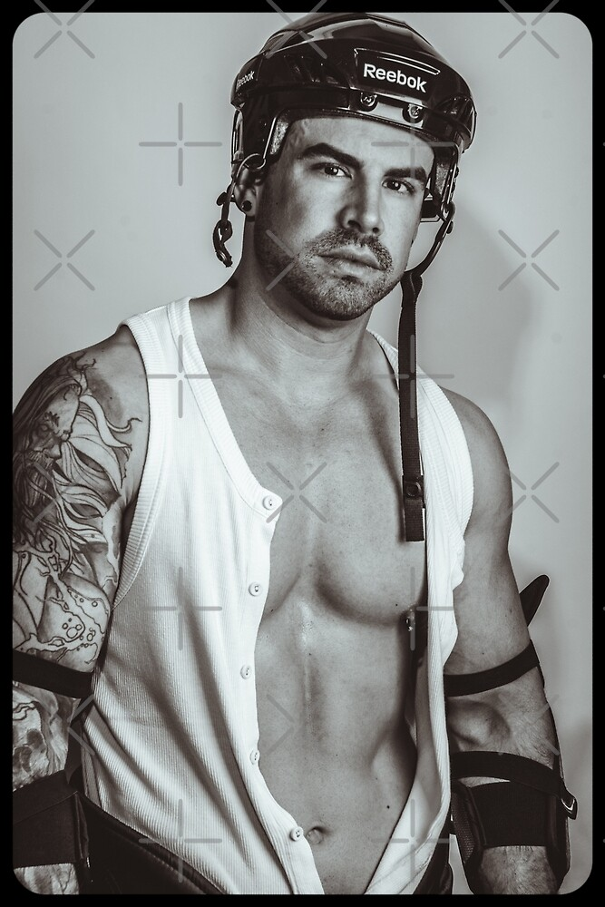 Andy - Hot Gay Player series (ref. #8579) by jackson photografix