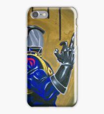 Cobra Commander iPhone Case/Skin