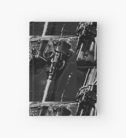 Switches and controls  Hardcover Journal