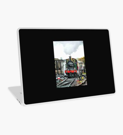 Engine 263 steaming Laptop Skin