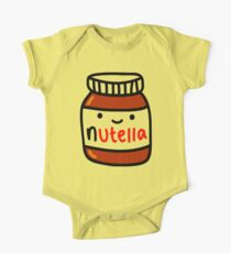 Nutella Kids Clothes