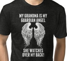 Guardian Tri-blend T-Shirt